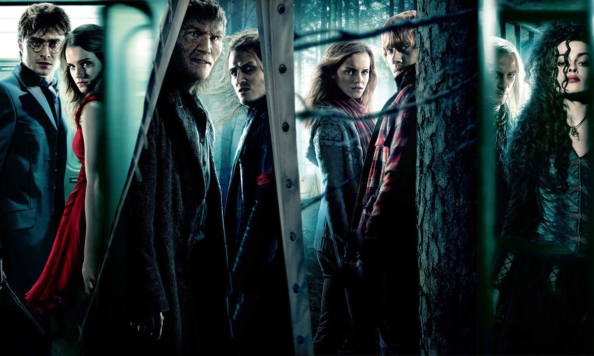 جبکہ ہیری پوٹر سیریز کی آخری فلم ایک ارب 34 کروڑ ڈالرز کے ساتھ چوتھی پوزیشن پر قبضہ جمائے ہوئے ہے۔