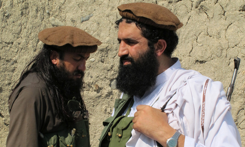 TTP extends ceasefire until April 10