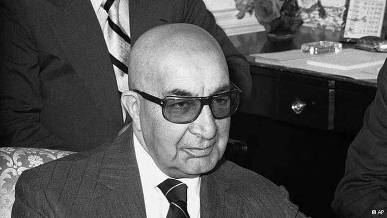 Sardar Daoud