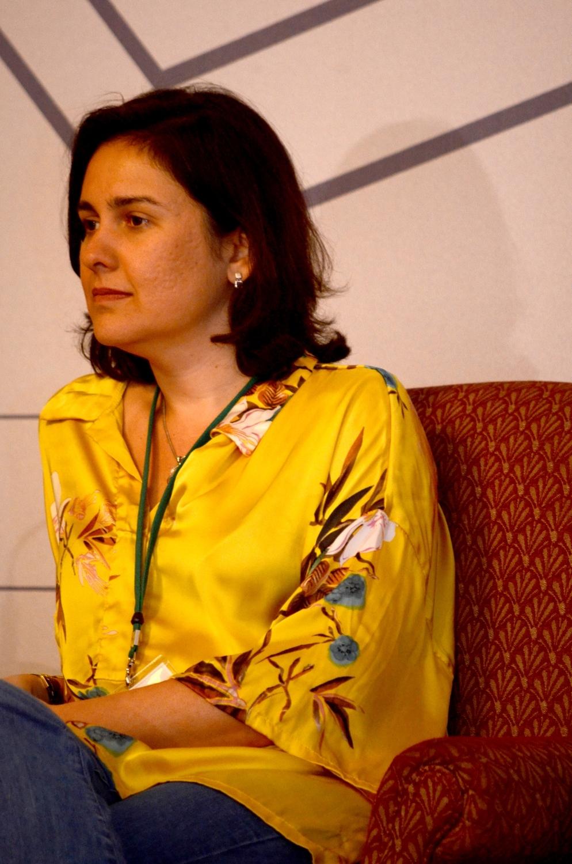 Kamila Shamsie. -Photo by Emaan Rana / White Star