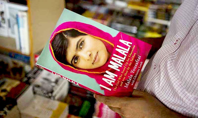 "The ""Global"" Malala"