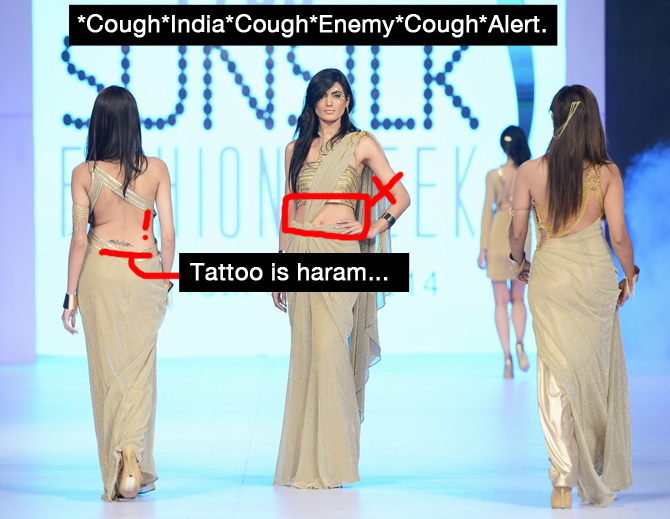 Fashion Industry Exposed