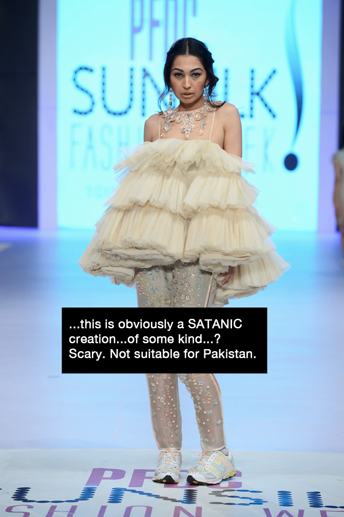 Fashion Destroying Pakistan From Within Dawn Com