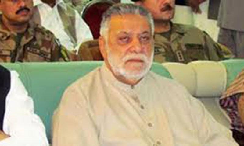 Ex-PM Jamali chairs jirga to settle row over triple murder