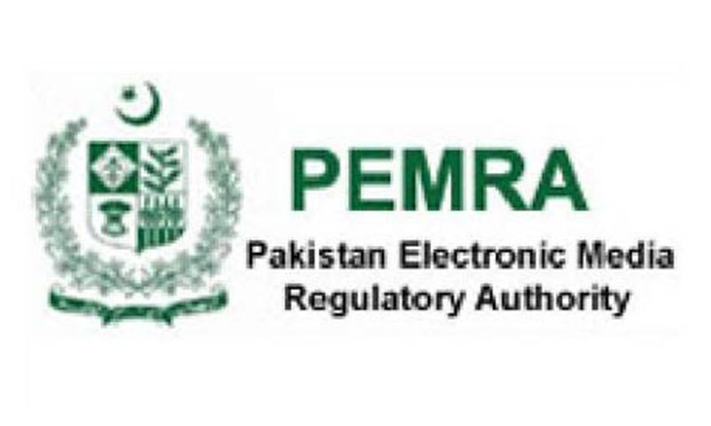 Pemra issues show-cause notice to Geo News