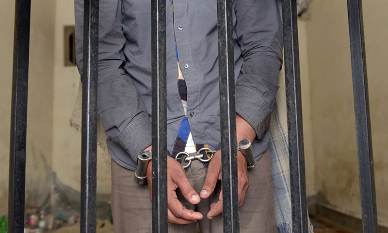 Serial killer from Lahore 'wanted to teach homosexuals a lesson'