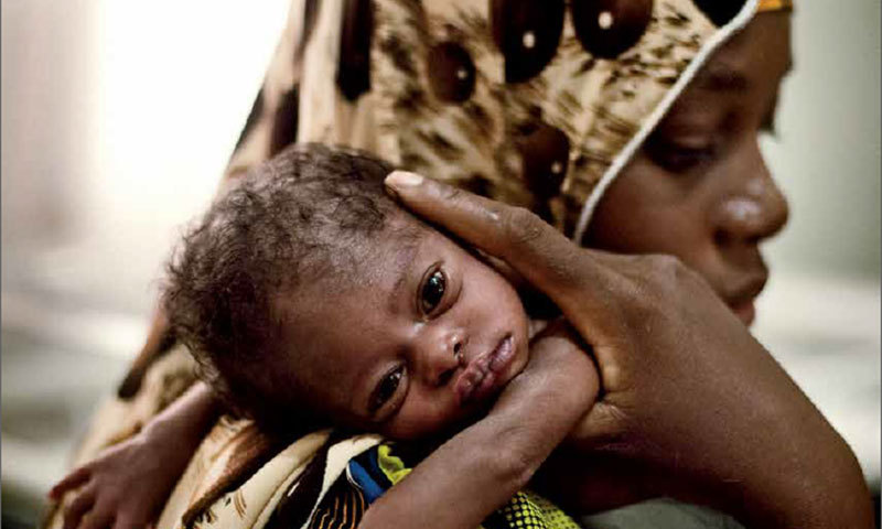 Mothers and children in conflict