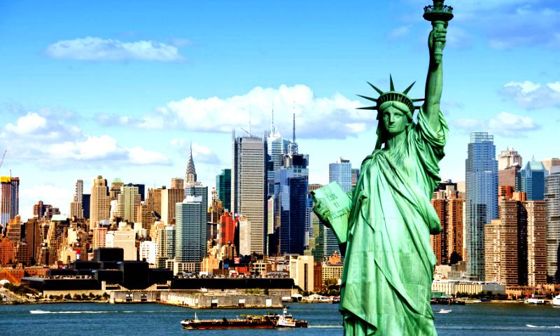 اقوام متحدہ گلوبلزم کے پرچار کے سوا کچھ کرتا نہیں اور اور نیویارک حقیقی معنوں اس کو لاگو کرتا ہے-