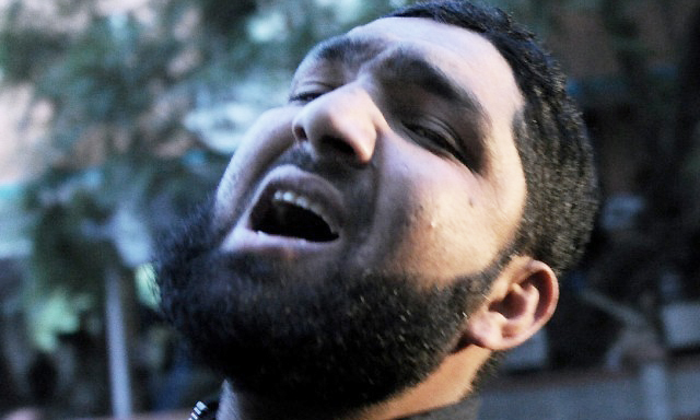 Mumtaz Qadri - File