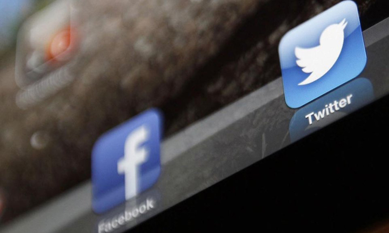 Social media a key element for terror groups