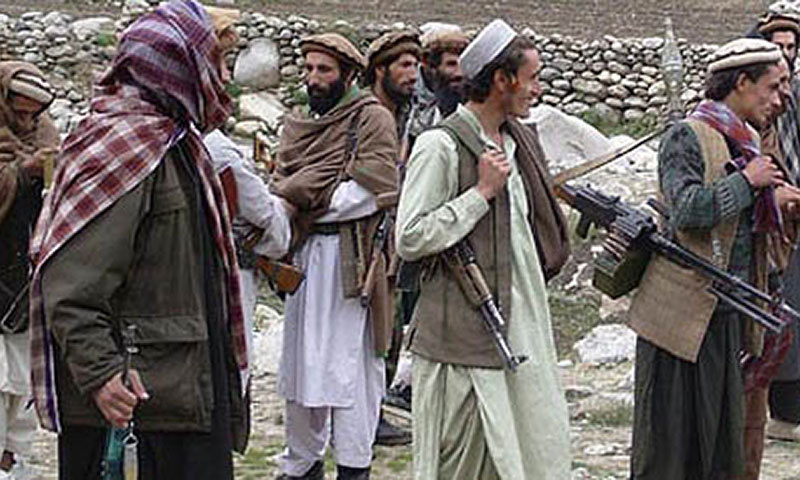 The TTP infighting has claimed more than 90 lives and has now forced Mullah Fazlullah to appoint a mediator to try to end the feud. – File Photo