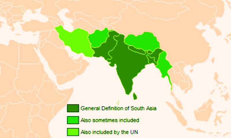 کیا ہی اچھا ہو اگر پاکستان، ہندوستان اور بنگلادیش یورپی یونین کی طرز پر ایک ساؤتھ ایشین بلاک بنائیں