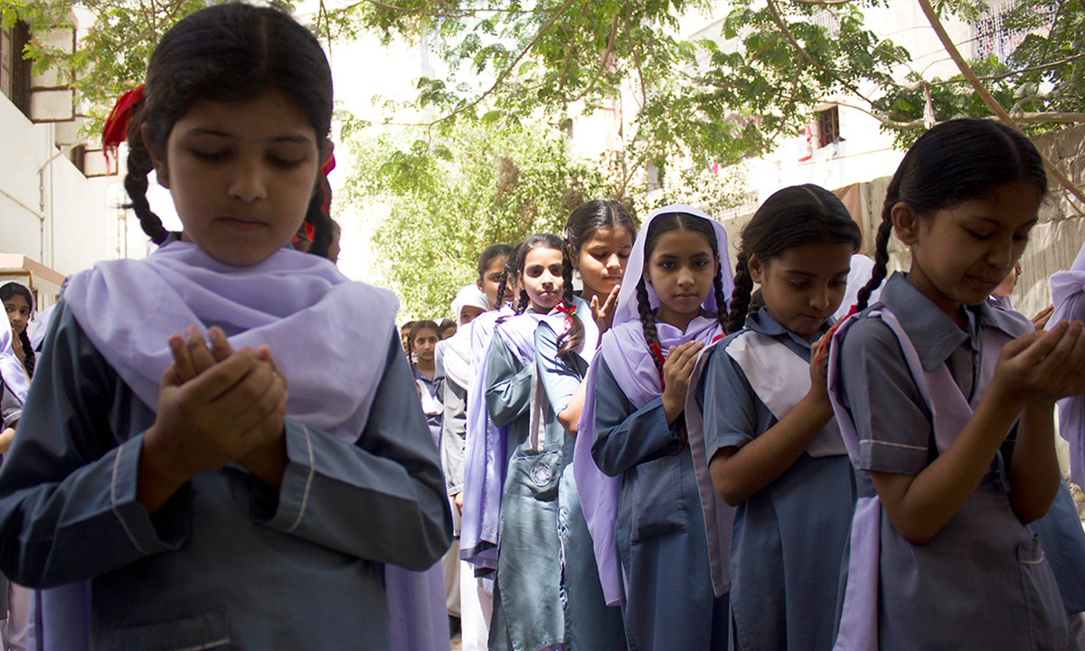 education system in pakistan An essay on the education system in pakistan if a country has a commendable education system then that country is destined to prosper.