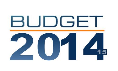 finance minister unveils budget for 2014 15 pakistan dawn com. Black Bedroom Furniture Sets. Home Design Ideas