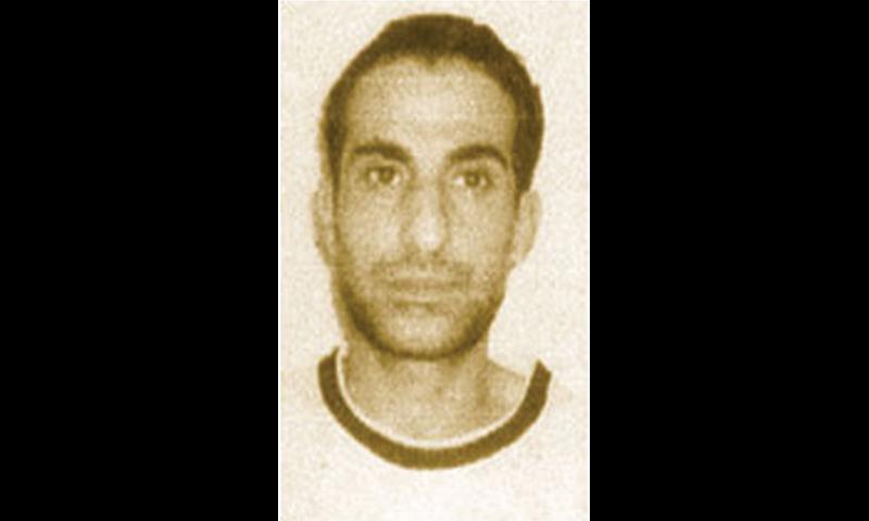 Abdur Rehman 'Dakait' Baloch