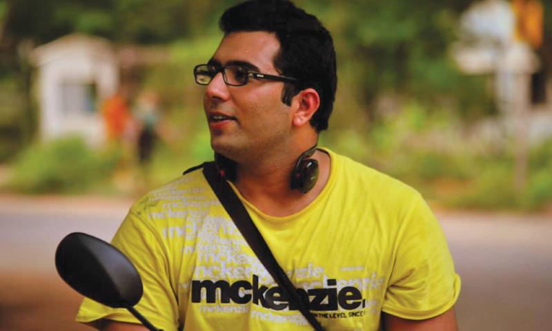 Ali Hassan Raza