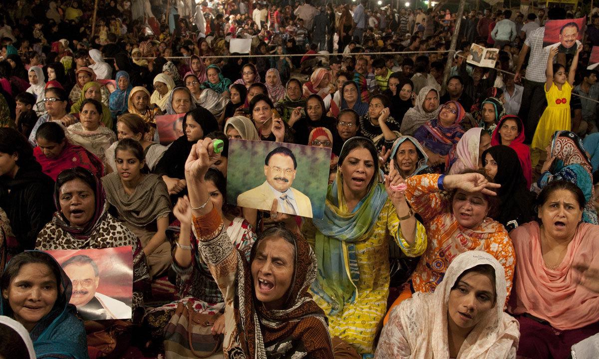 Pakistan elections 2018: The major political parties