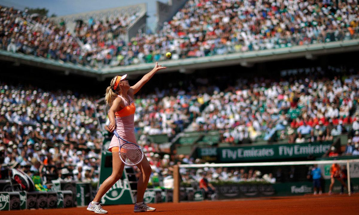 Tennis Live Scores, Tournament Scores, Ranking - TENNIS.com