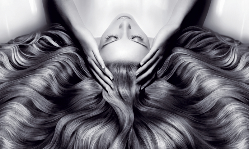 Salons offer a wide range of treatments for all kinds of hair conditions