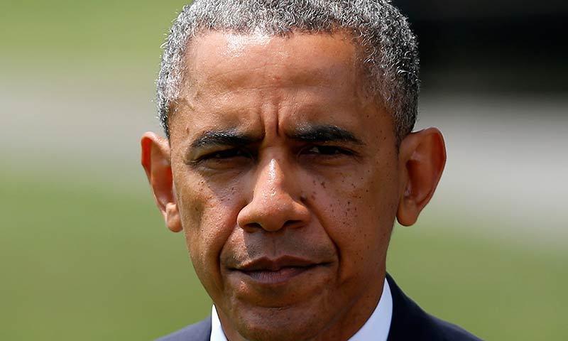 جنگ کے بڑھتے ہوئے خطرات کے پیش نظر صدر اوباما نے اس بات کا عندیہ دیا ہے کہ وہ عراق میں براہ راست فوجی کاروائی کا حکم دے سکتے ہیں۔