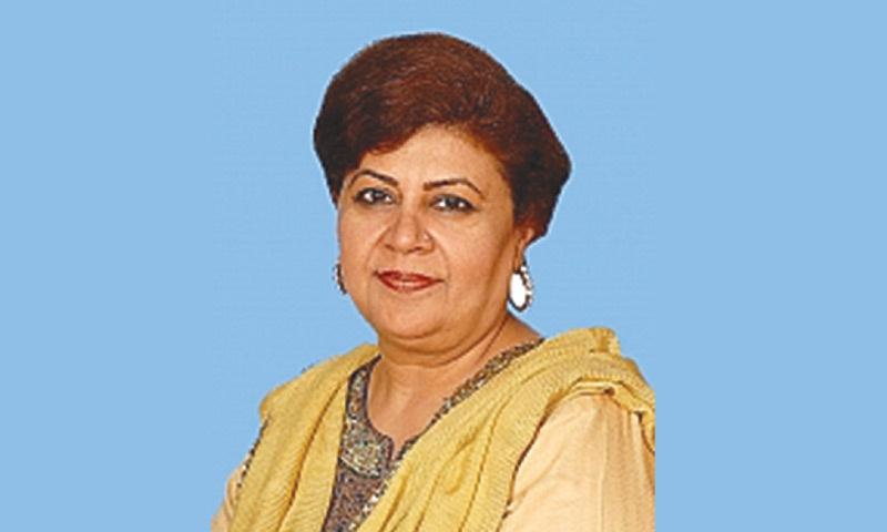 Tahira Asif