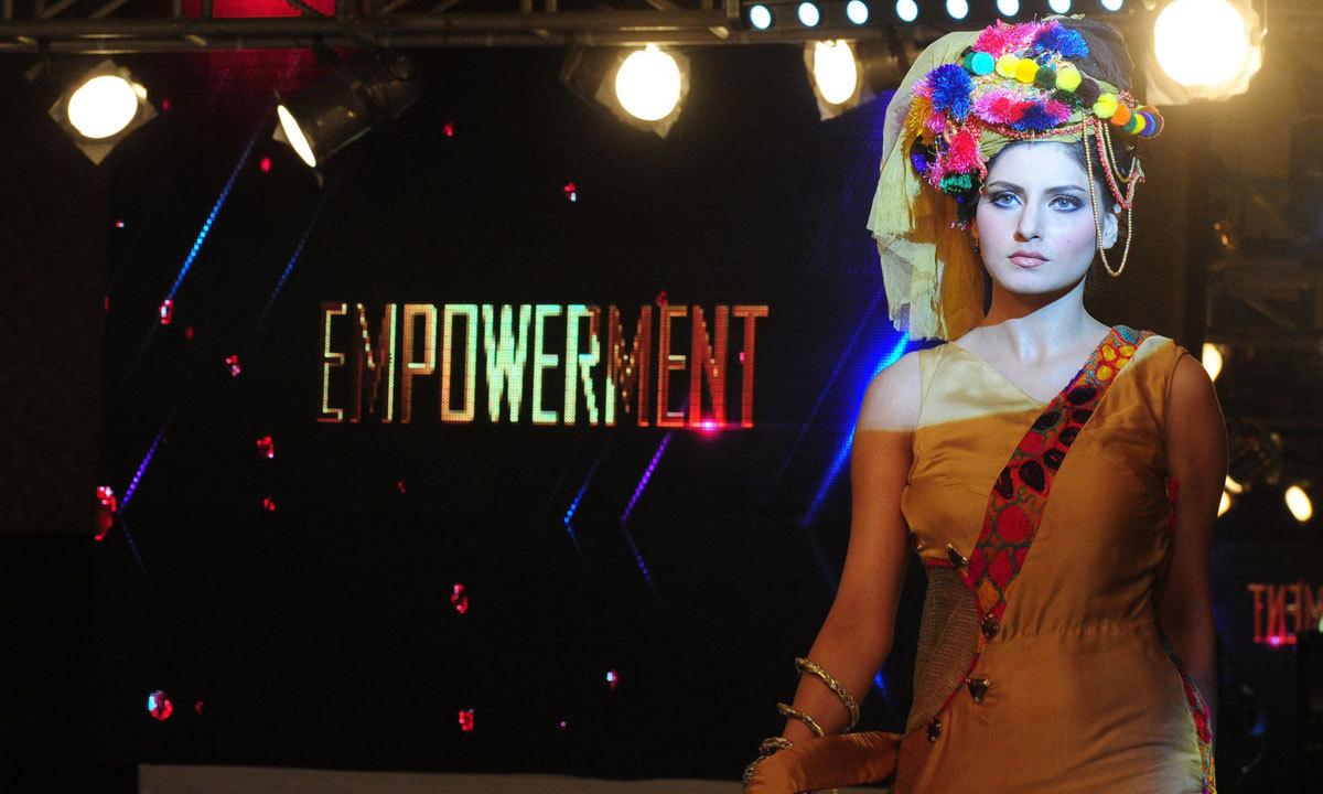 Fashionable Pakistan Multimedia Dawn Com