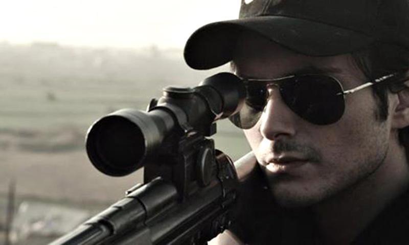 Bilal Lashari. -File photo
