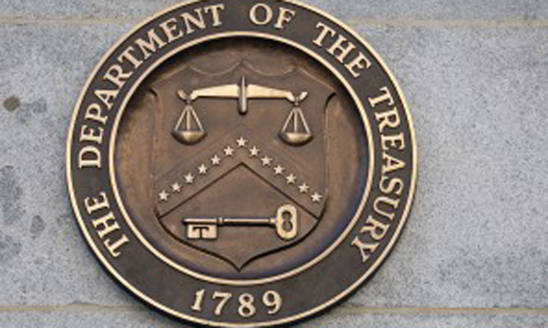 US Department of Treasury has so far designated as terrorist 22 individuals and four entities associated with LeT— File photo