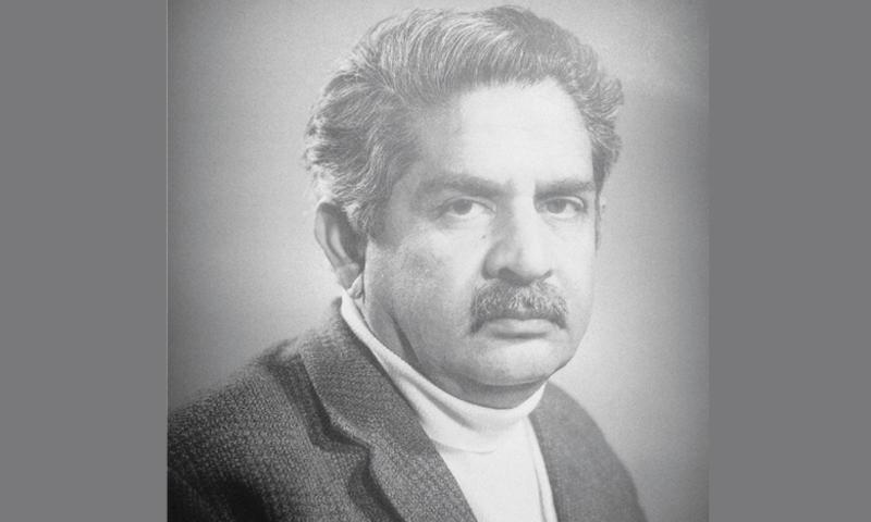خالد اقبال