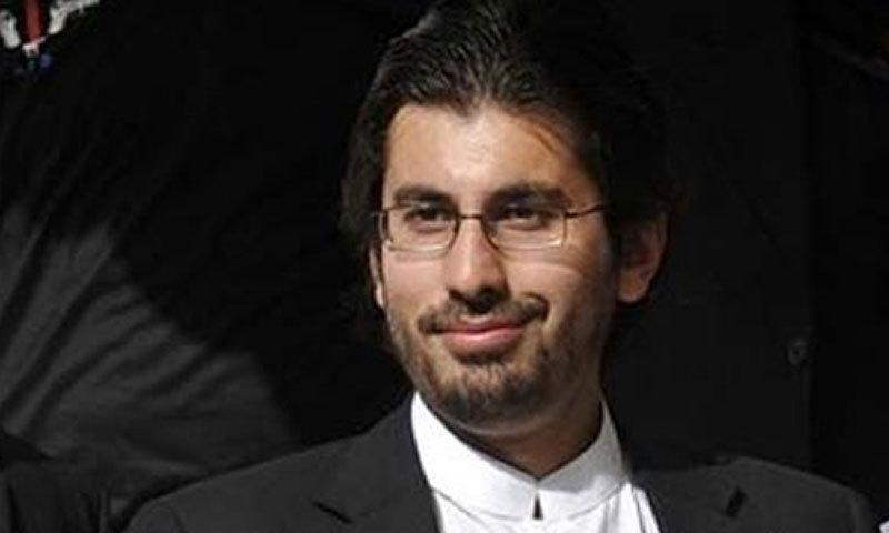 Arsalan Iftikhar. – File Photo