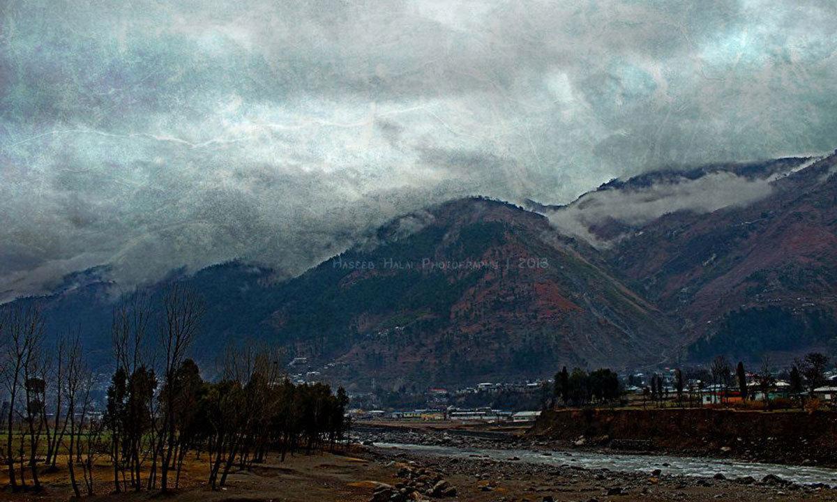 Balakot, Khyber Pakhtunkhwa. – Photo by Muhammad Haseeb Hala