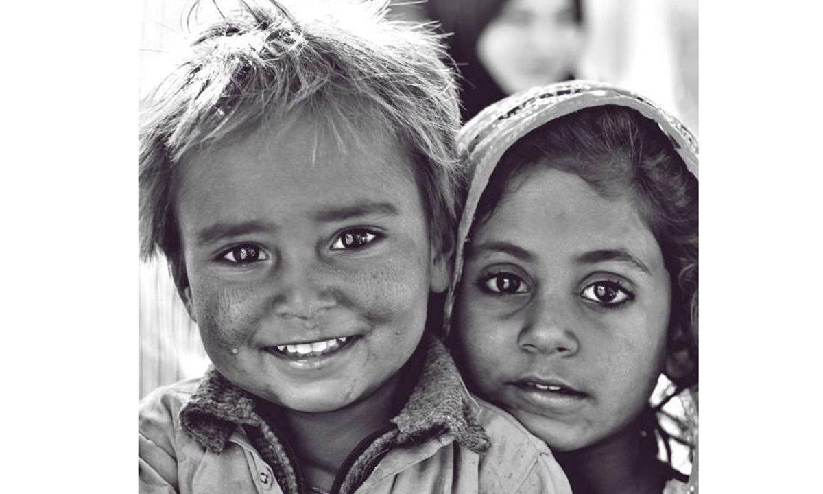 Karachi. – Photo by Muhammad Haseeb Hala