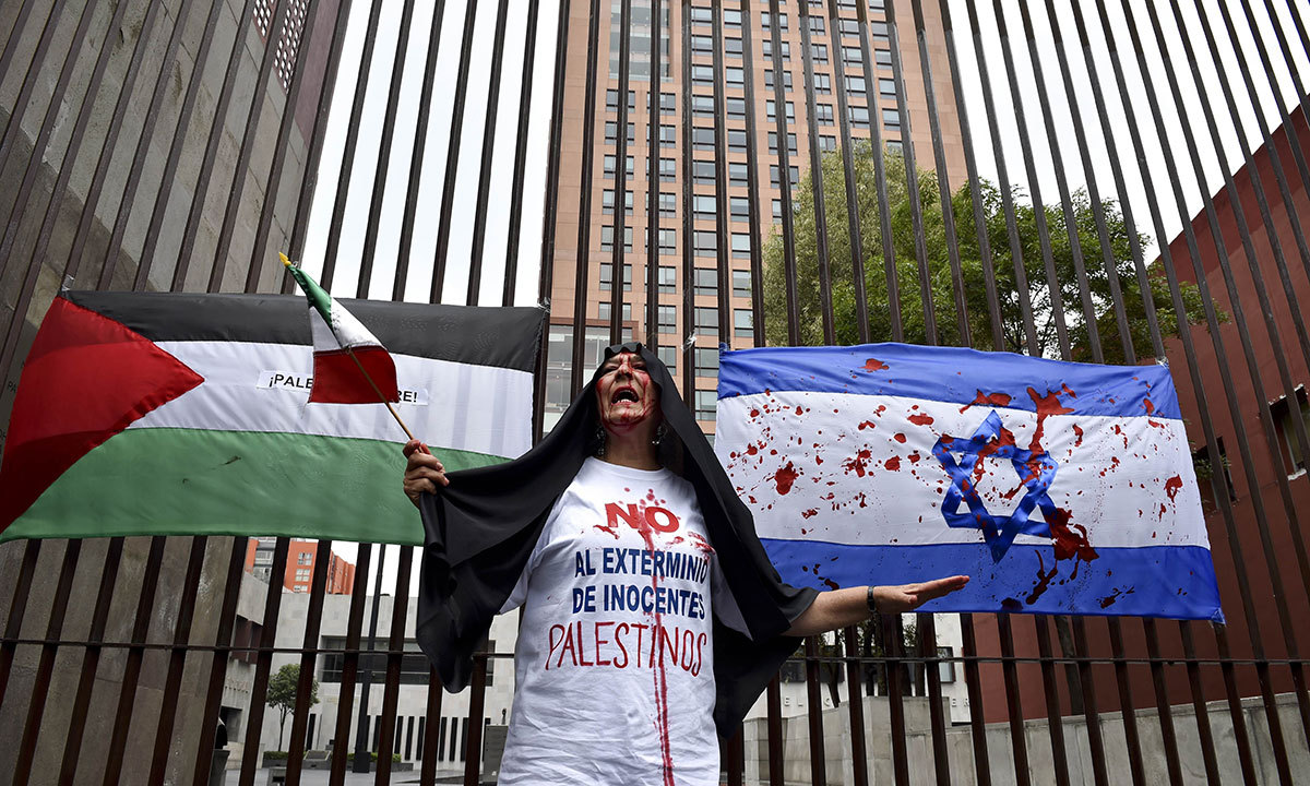 an analysis of the conflict between israel and palestine Lucy kurtzer-ellenbogen on the tumult between israelis and palestinians thursday, may 17, 2018 by: lucy kurtzer-ellenbogen a confluence of factors this week led to heightened tensions in israel and the palestinian territories.