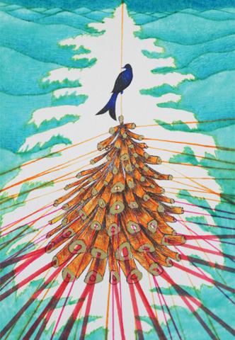 Birdsong, Usman Saeed