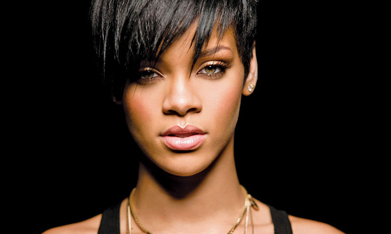 Singer Rihanna. – File photo