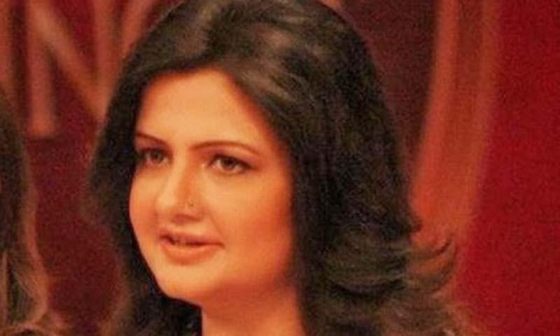 Chef Farah Jehanzeb Passes Away Pakistan Dawn Com