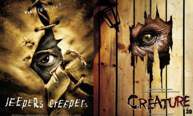 Trailer: Creature 3D marks Imran Abbasu0026#39; Bollywood debut ...