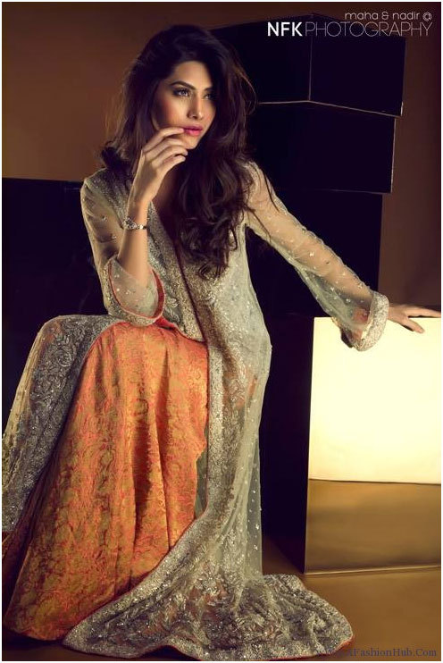 b32df16fd9 Top Pakistani designers to showcase at Lakme Fashion Week - Pakistan ...