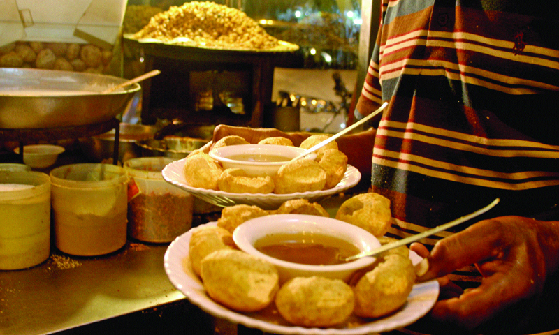 Gol Gappas are a perennial favourite for spice-lovers, but the capital has been starved for proper masala since Munchies lost its charm. Newcomers are now cashing in on the demand for chatkhara items.