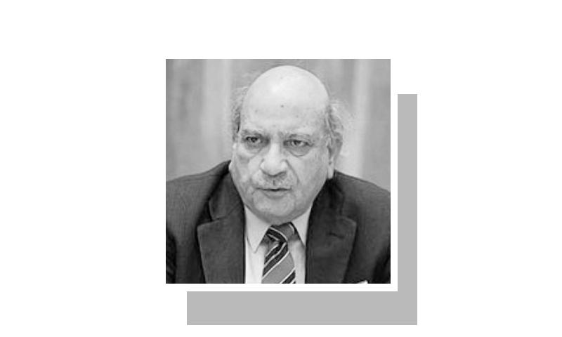 پاکستان کے عدم استحکام کی ایک وجہ اس کی بنیادوں میں ملائیت کا بیج ہے