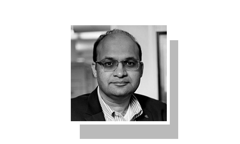 The writer is senior adviser, Pakistan, at Open Society Foundations, associate professor of economics, LUMS, and a visiting fellow at IDEAS, Lahore.