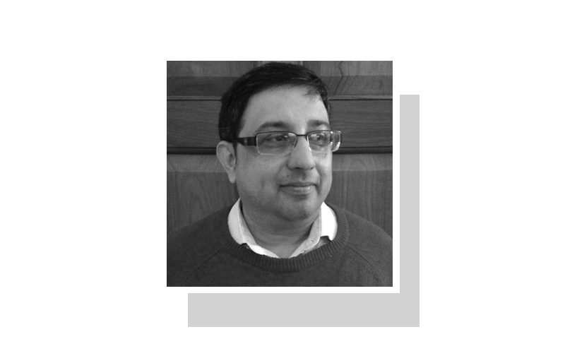 The writer is an economist and presently director at the Collective for Social Science Research, Karachi.