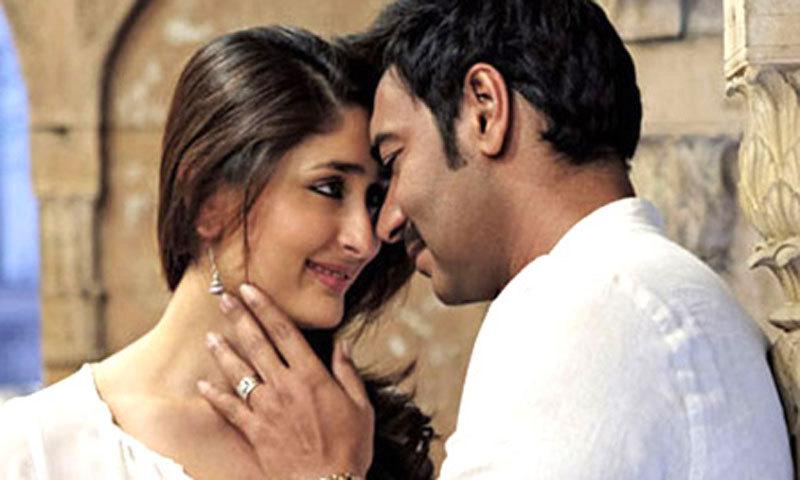 Movie review: Singham Returns lacks punch