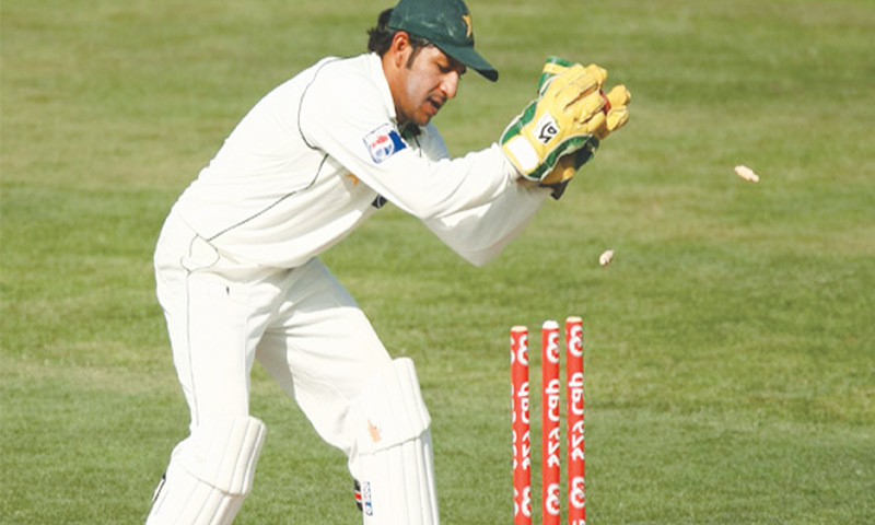 'In-form Sarfraz should've been retained for one-dayers'