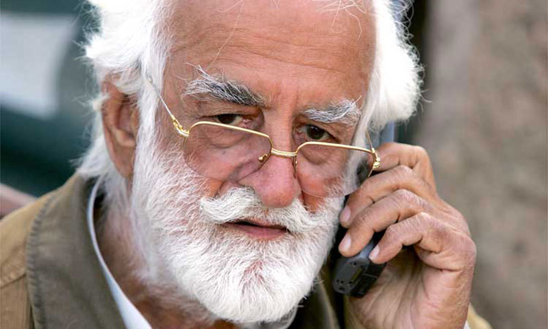 Nawab Akbar Khan Bugti. – File Photo