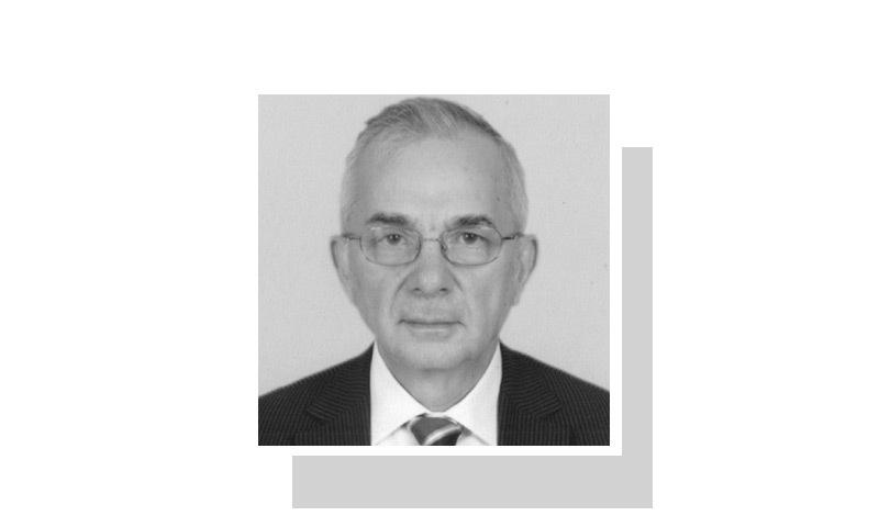 لکھاری امریکہ، ہندوستان، اور چین میں پاکستان کے سفیر رہ چکے ہیں۔