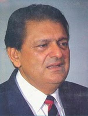 Bashir Khan.