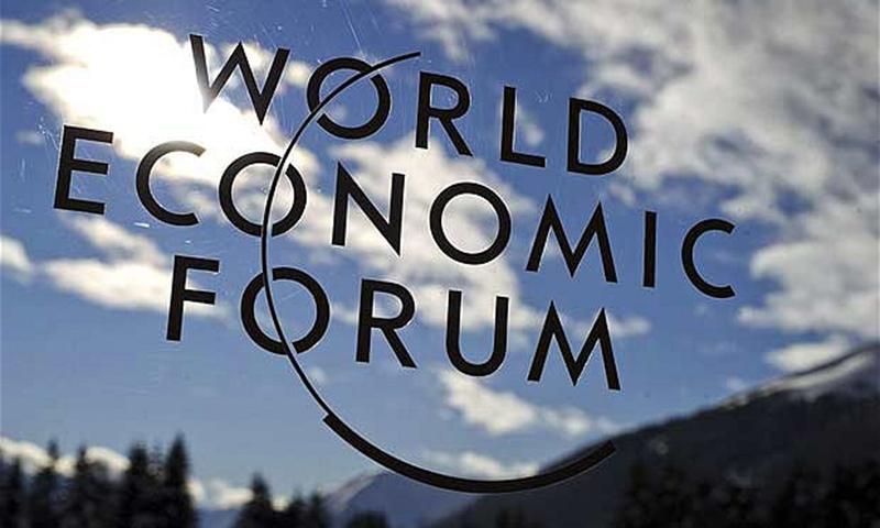 WEF put Pakistan's competitiveness among global economies has slightly improved. AFP file photo