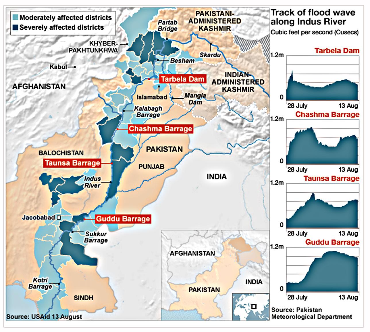Is Pakistan ready for a monsoon catastrophe? - Pakistan - DAWN.COM
