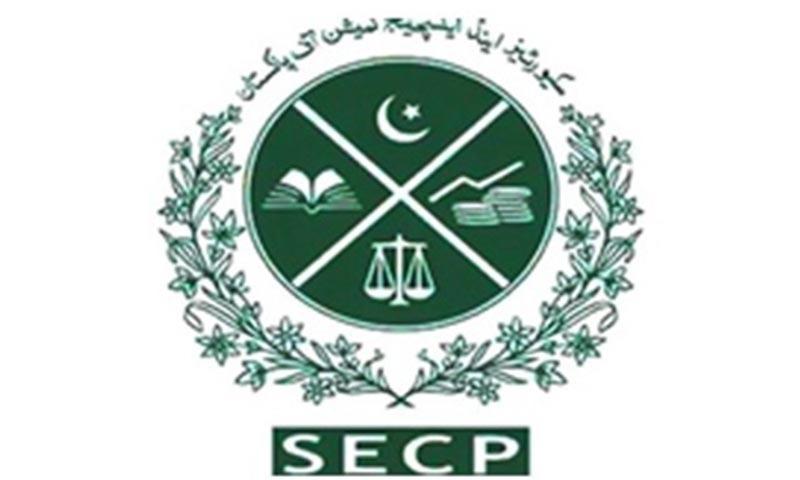 .— SECP File image